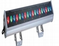 LED wall washer 1
