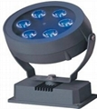 LED wall washer 2