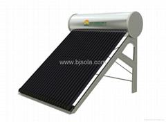 家用太阳能单体机