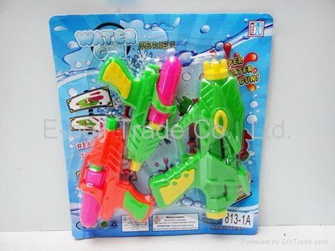 plastic water gun toy 3