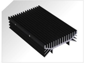 散热器散热片铝型材 1