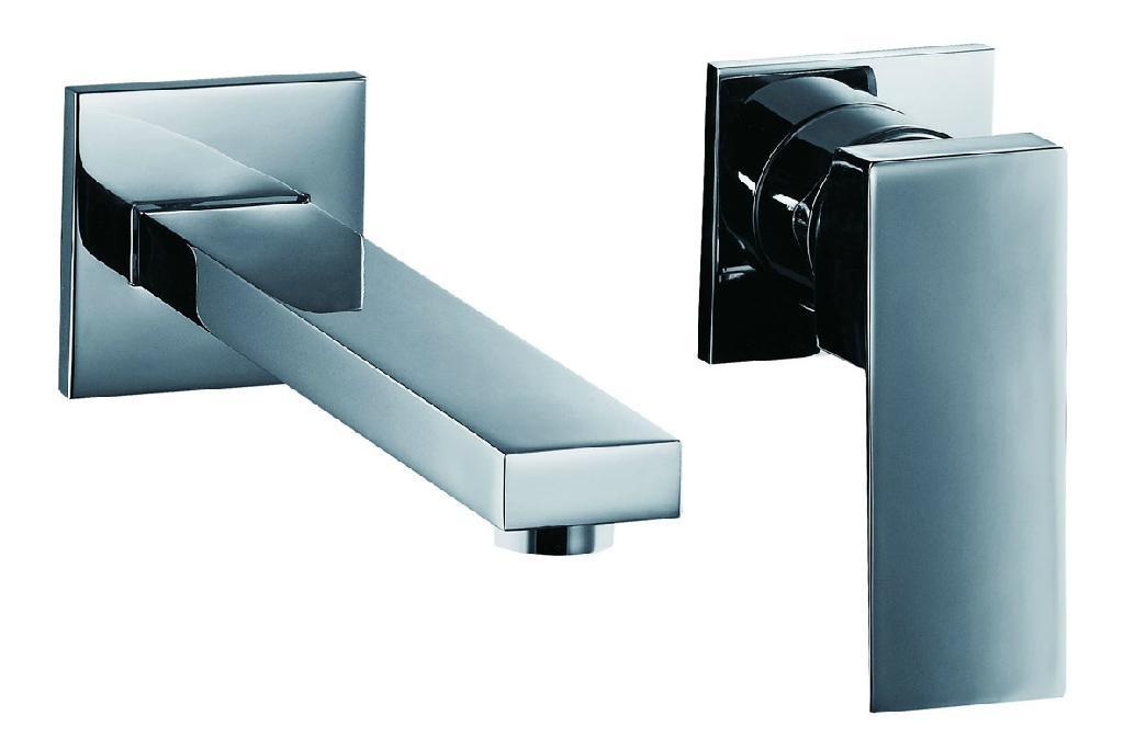 Service Tap Sanitary : Single lever basin tap sanitary ware