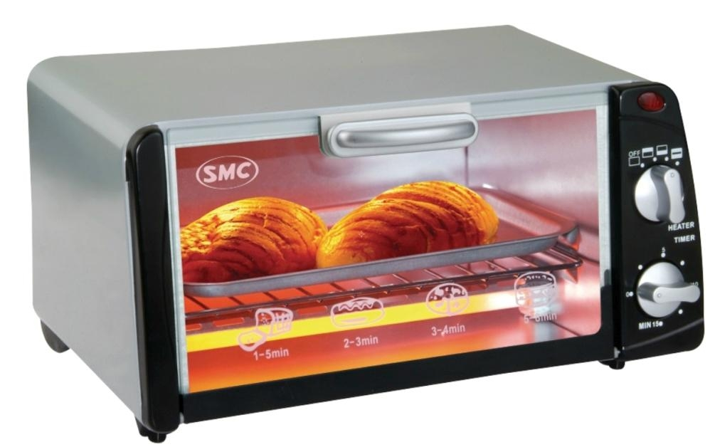 Electric toaster oven 1