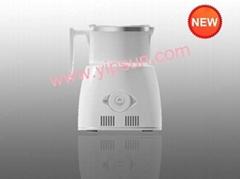 Cappuccino maker