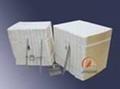 热镀锌退火炉专用标准型陶瓷纤维模块 1