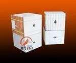电阻炉专用标准型陶瓷纤维模块