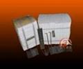 钢包盖专用高铝型陶瓷纤维模块