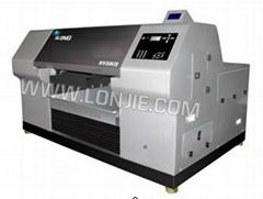 直供龙杰LogeA1-1000硅胶平板打印机