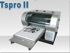 供应深龙杰TsproII服装平板打印机