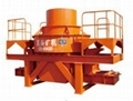 VSIX Vertical Shaft Impact Crusher