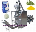 Auto big bag milk powder packing machine auger filling machine