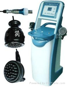 针炙生物磁电养生仪养生仪器效果   减肥仪器 1