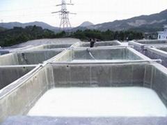 優質水洗高嶺土