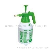 Garden Pressure Sprayer 1.5L,2L with Safety Valve