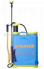 Knapsack Hand Sprayer 16L