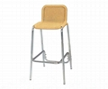 Aluminium Chair, Aluminum Chair, Bar
