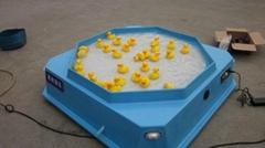 2012最新小鸭子钓鱼机价格
