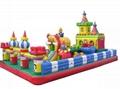 98平方儿童充氣城堡 3
