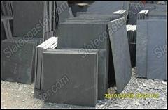 黑色板岩平板文化石平板