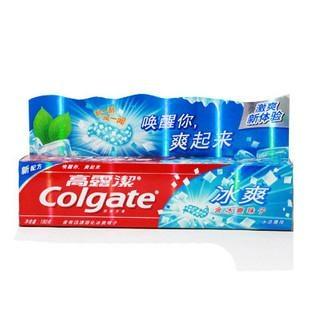 高露洁牙膏批发 3