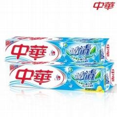 中華牙膏批發