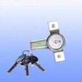 ISO9001型号电力表箱专用锁 2