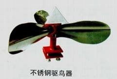 山东大华电器智能驱鸟器