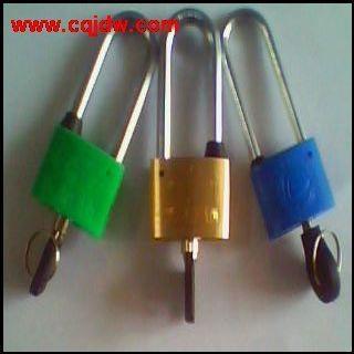 優質梅花鍍鉻鎖、感應合金鎖、子母鎖· 3