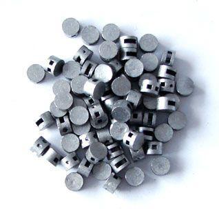 专业生产铅封扣铅封豆 2