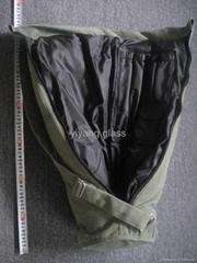 padded glass bong bag