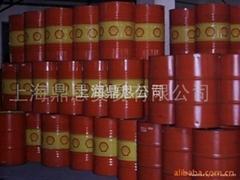 各種工業潤滑油脂