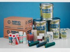 NPC日本礦油潤滑脂