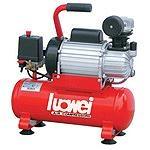 direct driven air compressor of LW-1002