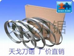 供應優質進口材料海綿機刀帶