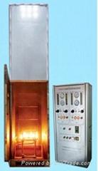 標準成束電線電纜燃燒試驗機