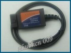 Best service high quality  ELM 327 USB