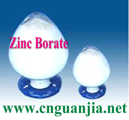 3.5水硼酸锌 1