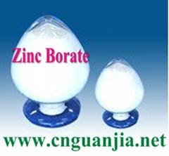 Zinc Borate (1332-07-6)