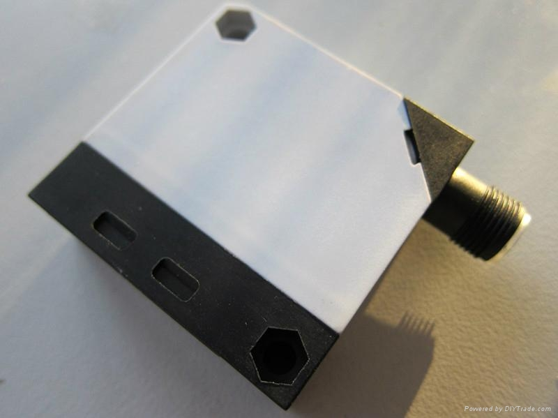 Square Photoelectric Switch | instead of Omron|Q50| Thro-beam Sensor 4