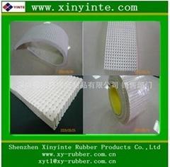 針孔硅膠海綿板
