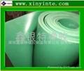 綠色純橡膠板