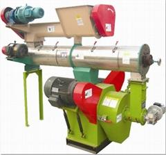 KJ-MZLH-Series Pellet Mill