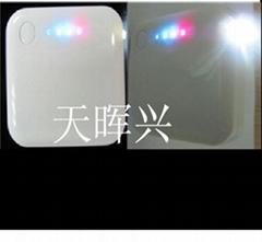 1800mAh低价位的智能手机移动充电器