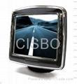 3.5 inch Mirror Car LCD Monitor 1