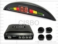 Crescent LED Parking Sensor