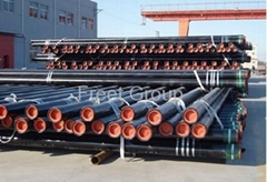 Seamless Oil tubing  pipes