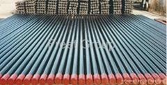 Supercritical Vacuum Insulated Tubing