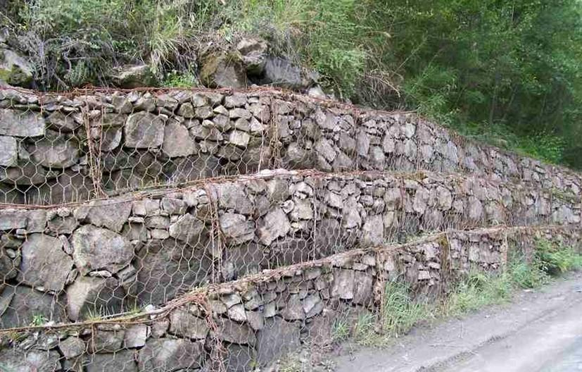 石笼网 2