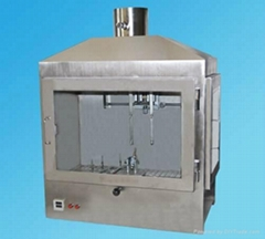 建築保溫材料可燃性檢測裝置