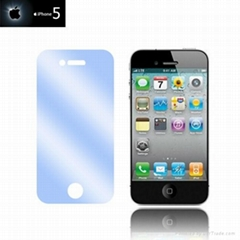 酷貝特蘋果IPHONE5手機貼膜